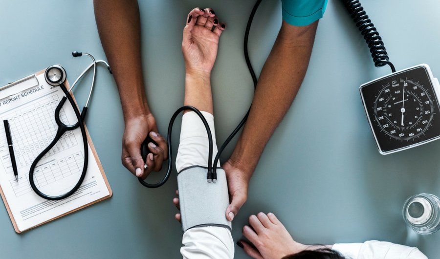 Do You Have High Blood Pressure?