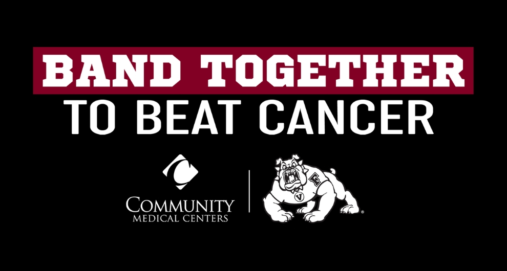 Community Partners with Fresno State Football to Band Together to Beat Cancer