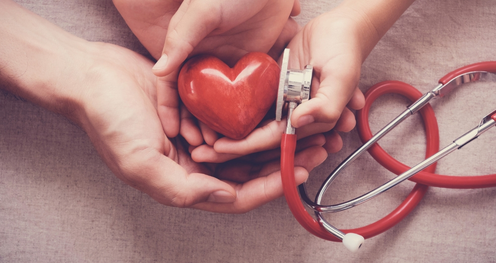 Five Heart Healthy Habits To Start Today