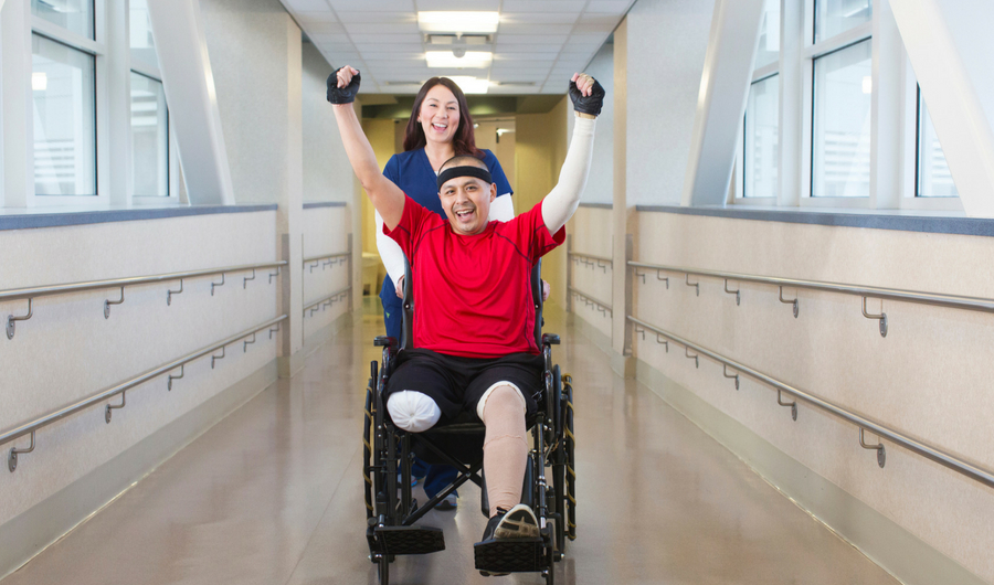How Occupational Therapists Help Patients Reclaim Their Lives