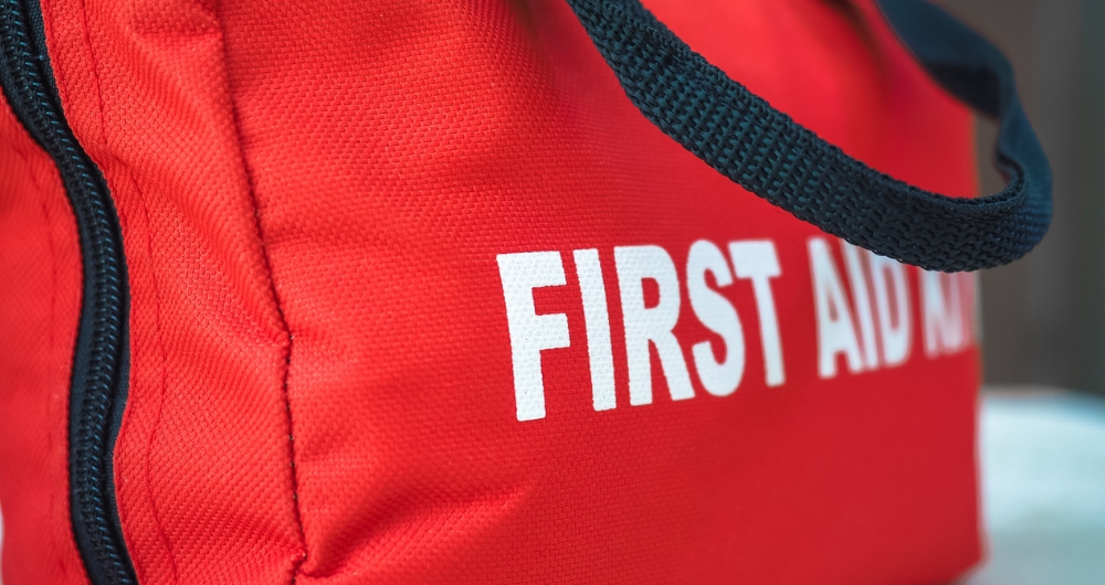 What To Put In Your Family's First Aid Kit