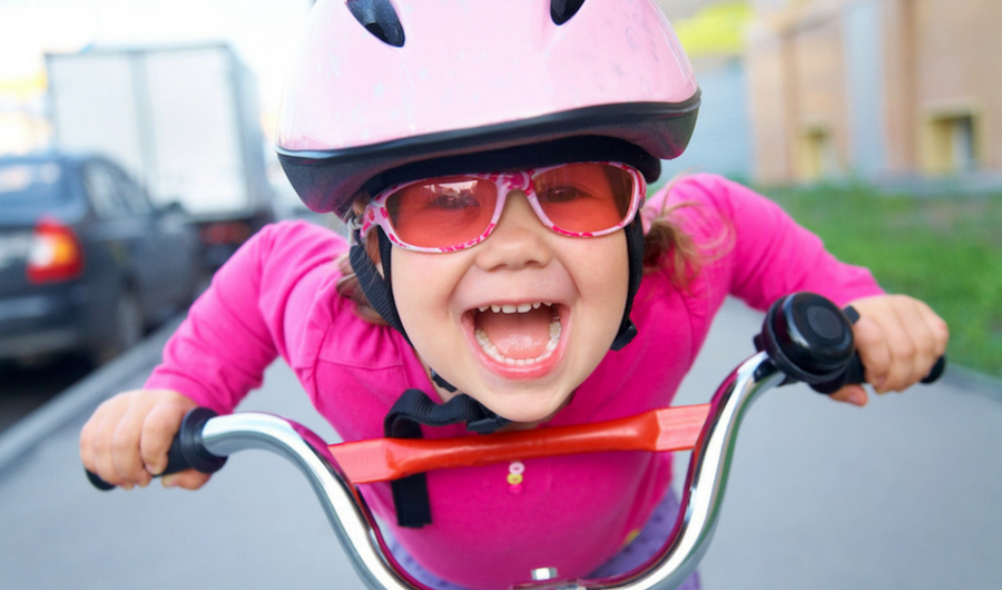 Why You Should Make the Most of Bike Month