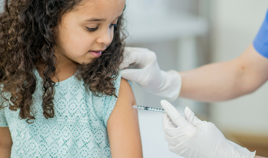 3 Reasons Why Childhood Immunizations Are Important