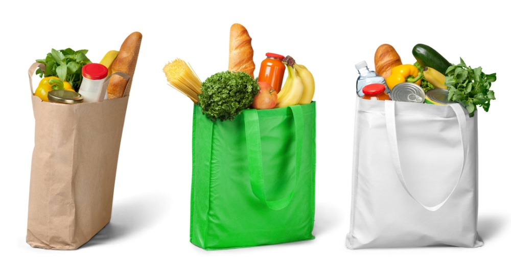 Why You Need To Wash Your Grocery Bags (And How!)