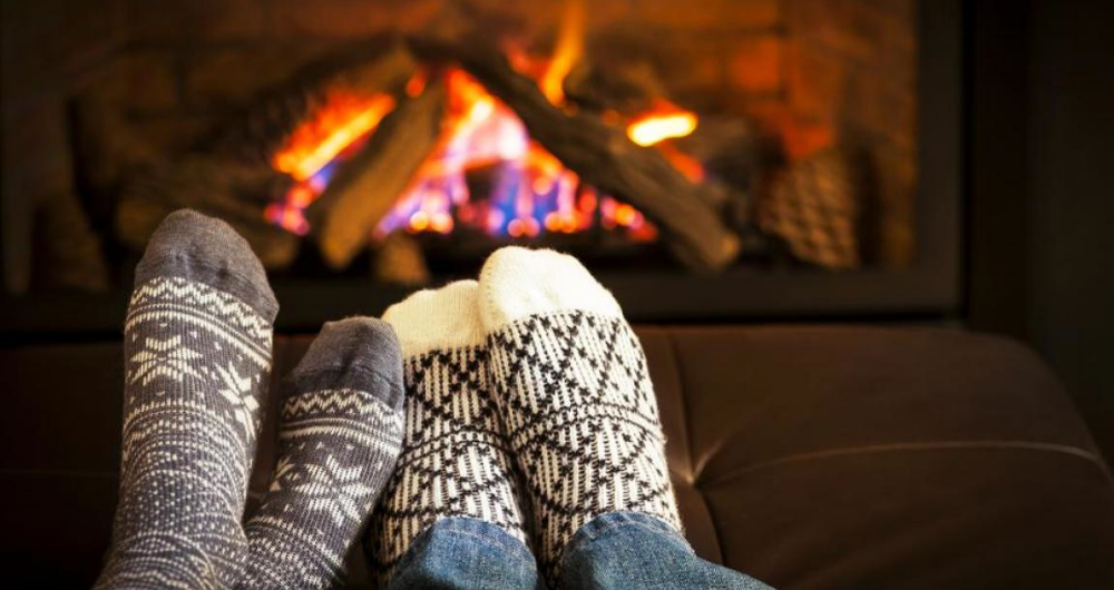 Tips To Stay Healthy This Winter Season