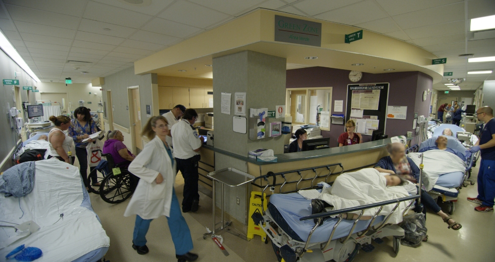 Should I go to the Emergency Room, an Urgent Care or my Primary Care Physician?