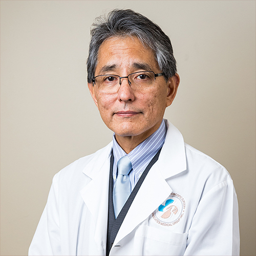 Kelvin Higa, M.D., F.A.C.S., F.A.S.M.B.S., Program Director of Minimally Invasive and Bariatric Surgery