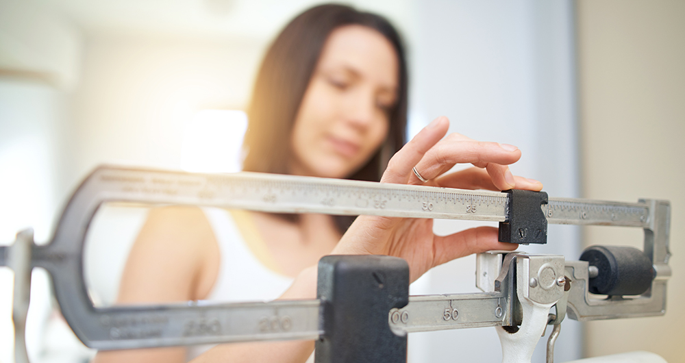 Stopped Losing Weight? It Could Be Your Body's Set Point