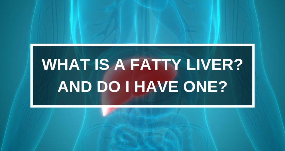 I Don't Drink. Why do I Have a Fatty Liver?