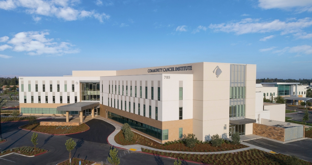 Howe Electric Construction, Inc. $1 Million Gift Helps Community Cancer Institute Patients