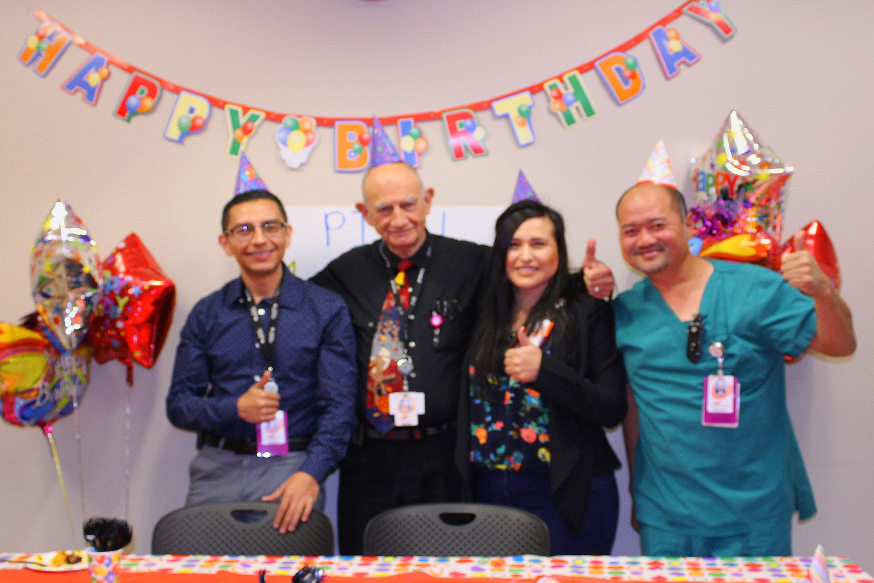 Community Regional's Pediatric ICU turns one