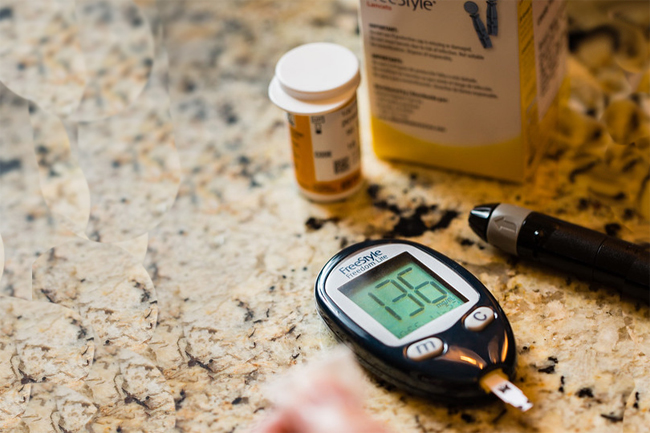Community partnerships work to tackle diabetes crisis