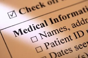 Medical Records - Community Medical Centers