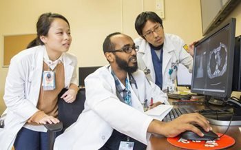 Residencies & Fellowships - Community Medical Centers